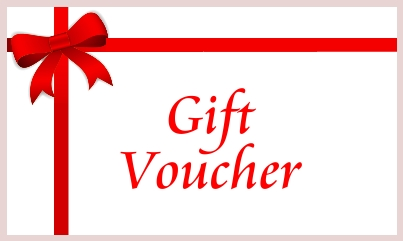 Buy Gift Vouchers from Blessington Bookstore