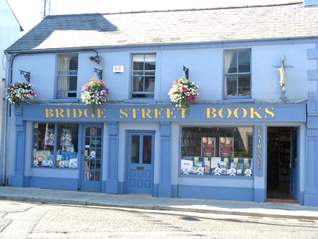 Book Launch @ Bridge Street Books